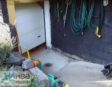 Вход в дом для электрической коляски