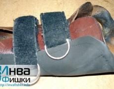 Перчатки для шейника
