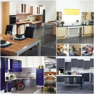 Доступна кухня