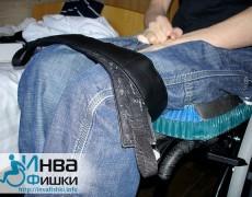 Ремень для ног при пересаживании