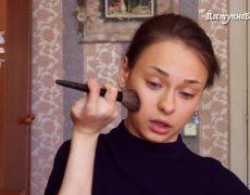 База для макияжа - Мейкап от «шейницы»